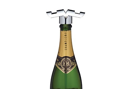 Champagne Stopper Kitchen Craft Uk Houseproud Private Limited