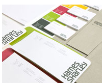 Branding & Identity Service