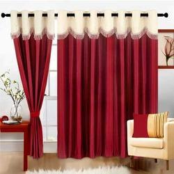 Fancy Curtain