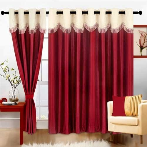 Fancy Curtains For Bedroom