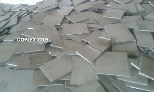 Stainless Steel Scrap Duplex 2205 Steel Scrap Grade 4a