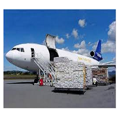 Air Cargo Service In Gandhidham