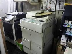 Photocopy Center Services