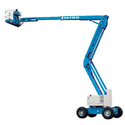 Genie Battery Boom Lift For Rental