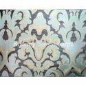 Fashionable Jacquard Silk Fabric