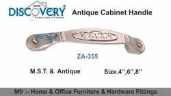 Antique Pull Cabinet Handle
