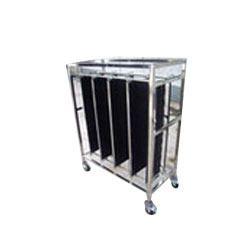 Antistatic PCB Storage Cart