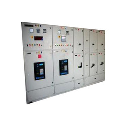 Power Control Center