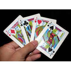 games varnish poker
