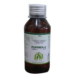 Ambroxol Syrup Pharmaceutical Distributors