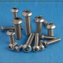 Head Cap Screws