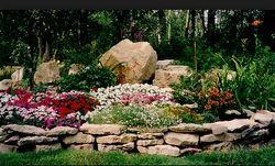 Trabajo De Landscaping