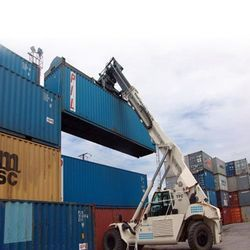 Cargo Handling Services in Coimbatore, New Sidhapudur by
