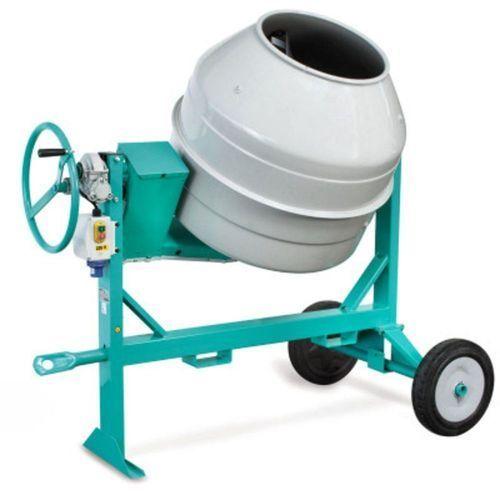 Concrete Mixers - Concrete Mixer Machine Latest Price