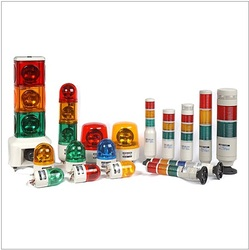 Tower Warning Signal Lights