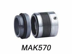 MAK570 Metal Seals