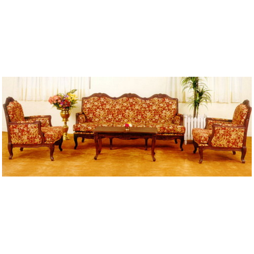 Venus Sofa Set Wooden Wardrobes