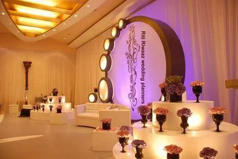 Royal wedding event flower decoration service provider from jalandhar royal design decoration junglespirit Gallery