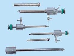 Laparoscopy Trocar