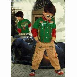 Stylish Boys Suit