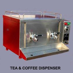 Tea Coffee Dispenser