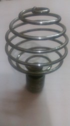 Round Conical Springs