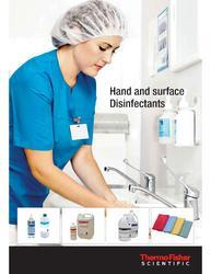 Levermed for Hand Disinfectants