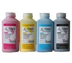 HP Color Toner Power