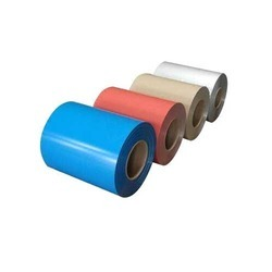 PPGL Color Coated Coil