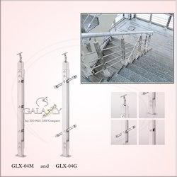 Stainless Steel Plate Baluster