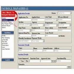 Payroll Management Software