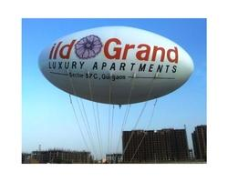 Advertising PVC Balloon