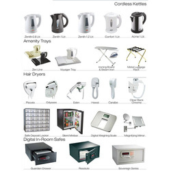 Guest Room Amenities At Best Price In India