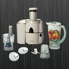 Multifunction With Powerful Motor Kitchen Appliances