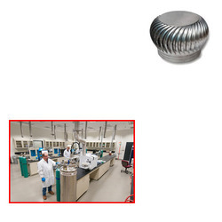 Eco Ventilators for Chemical Industry