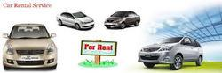 Cars On Rent , Taxi Service