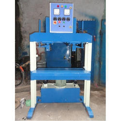 Hydraulic Paper Plate Machines  sc 1 st  IndiaMART & Dynamic Engineering Works Udupi - Manufacturer of Hydraulic Paper ...