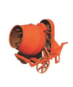 5/3 5 H F (Hand Feed) Tilting Type 100 Lit  Concrete Mixer