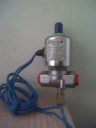 Stainless Steel Compressor Capacity Control Solenoid Valve