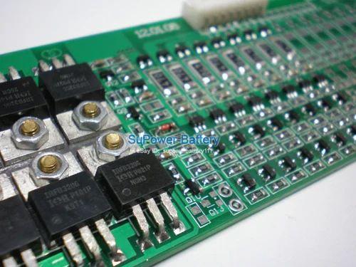 Battery Management System Battery Management System Bms