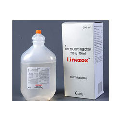 Buy Linezolid By Mail