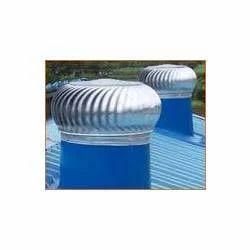 FRP Wind Ventilators