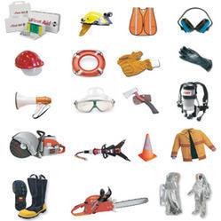 Safety Equipments Service