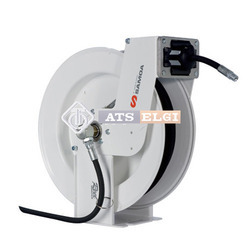 ATS ELGI Grease Hose Reel 15M