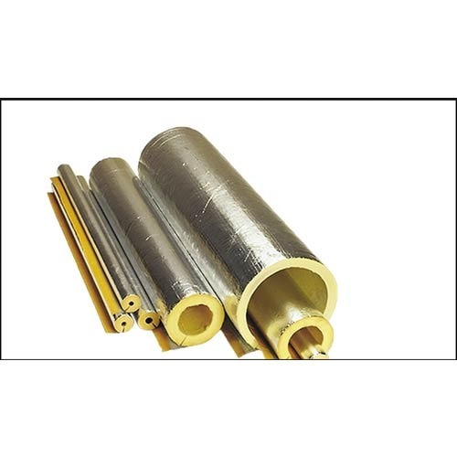 Puf Pipe Section Pipe Section Manufacturer From Mumbai