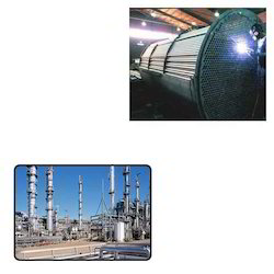 Heat Exchangers for Petrochemicals