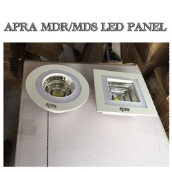 Apra LED Panel MDR/MDS Series 6 Watt Light