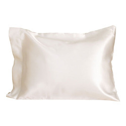 Satin Pillow Cover