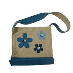Jute Ladies Bag