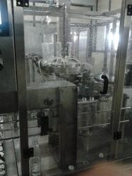 Bottle Filling Equipments